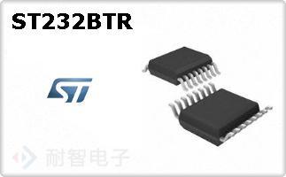 ST232BTR