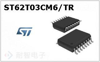 ST62T03CM6/TR
