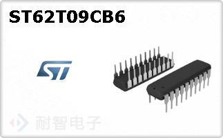 ST62T09CB6