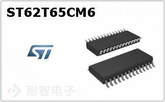ST62T65CM6