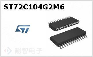 ST72C104G2M6