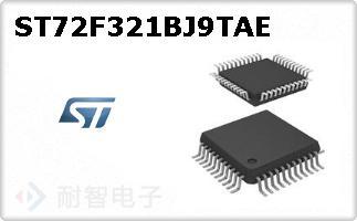 ST72F321BJ9TAE