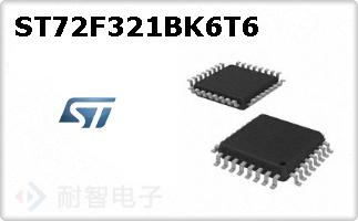ST72F321BK6T6