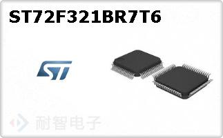 ST72F321BR7T6