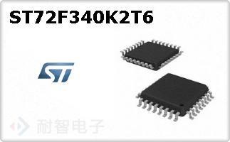 ST72F340K2T6