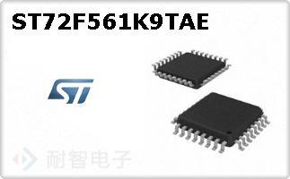 ST72F561K9TAE