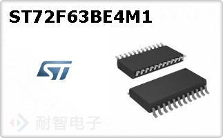 ST72F63BE4M1