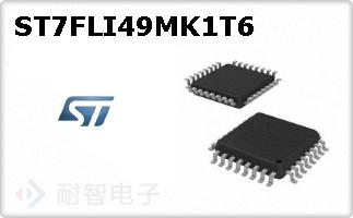 ST7FLI49MK1T6