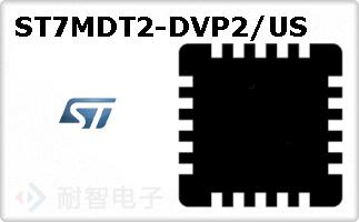 ST7MDT2-DVP2/US