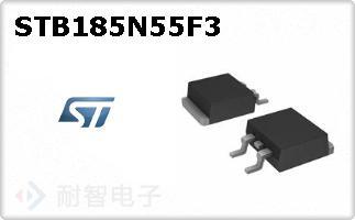 STB185N55F3