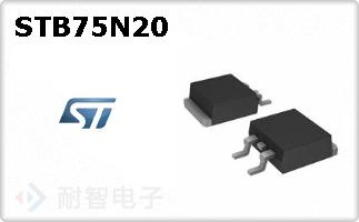 STB75N20的图片