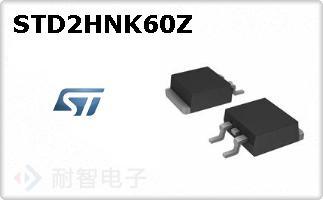 STD2HNK60Z