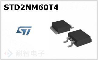 STD2NM60T4