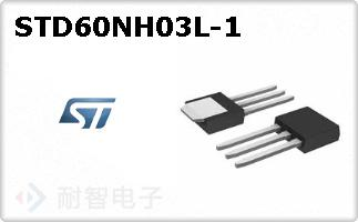 STD60NH03L-1的图片