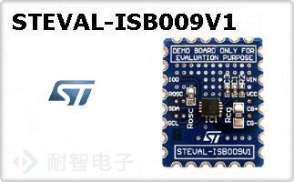 STEVAL-ISB009V1