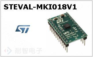 STEVAL-MKI018V1