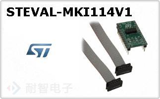 STEVAL-MKI114V1