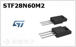 STF28N60M2