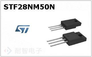 STF28NM50N