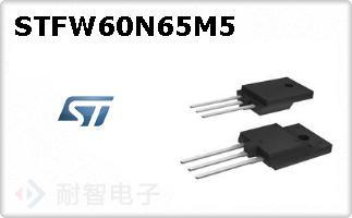 STFW60N65M5