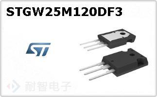 STGW25M120DF3