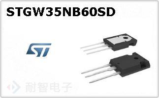 STGW35NB60SD