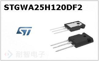 STGWA25H120DF2