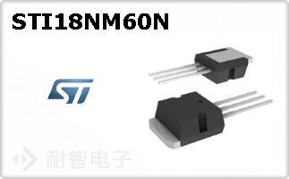 STI18NM60N