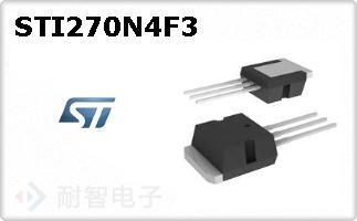 STI270N4F3的图片