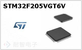 STM32F205VGT6V