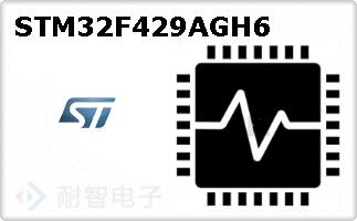 STM32F429AGH6