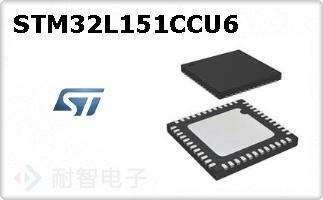 STM32L151CCU6