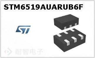 STM6519AUARUB6F