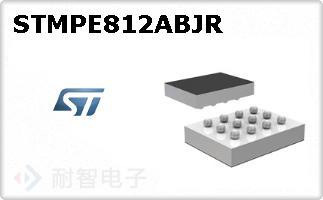 STMPE812ABJR
