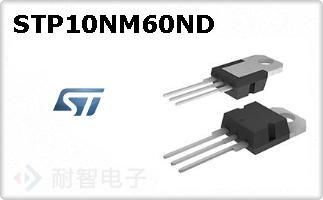 STP10NM60ND