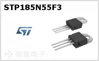 STP185N55F3