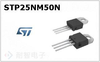 STP25NM50N