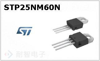 STP25NM60N