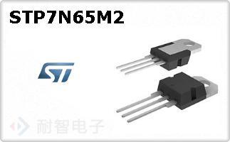 STP7N65M2