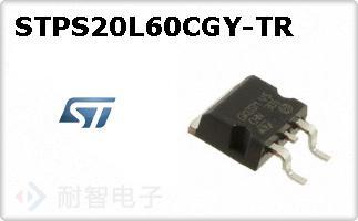 STPS20L60CGY-TR
