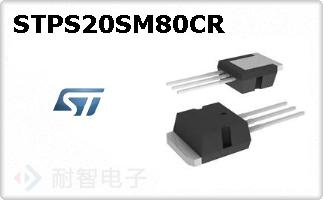 STPS20SM80CR