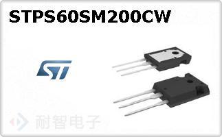 STPS60SM200CW
