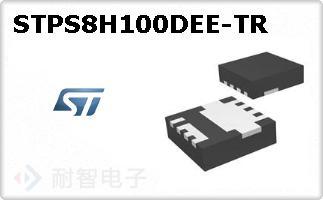 STPS8H100DEE-TR