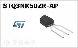 STQ3NK50ZR-AP