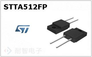 STTA512FP