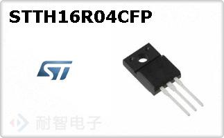 STTH16R04CFP