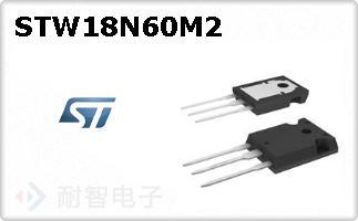 STW18N60M2