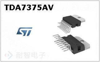 TDA7375AV