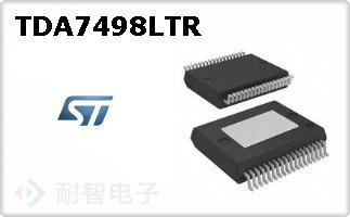 TDA7498LTR