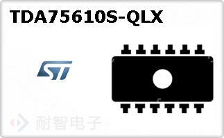 TDA75610S-QLX的图片